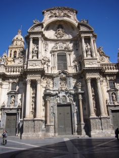 Cathedral - Murcia
